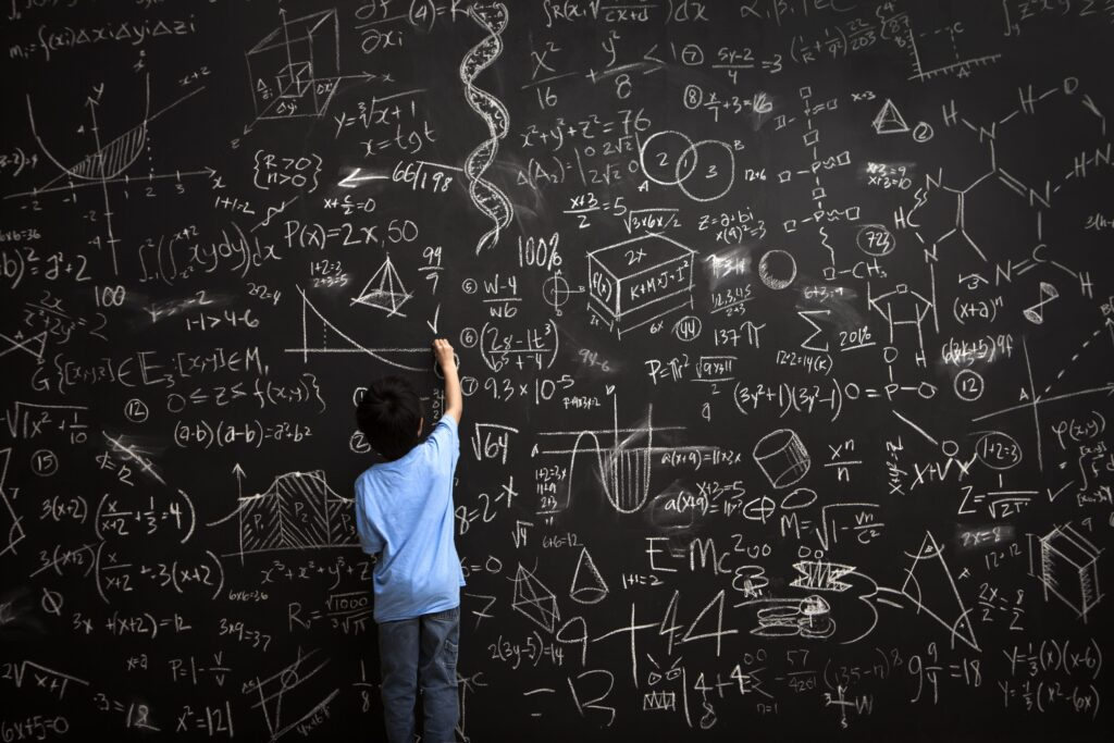 How to become a good go math grade 3